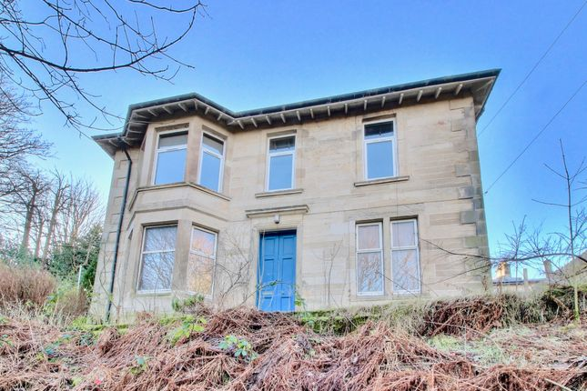 Thumbnail Flat for sale in Rossbank Road, Port Glasgow