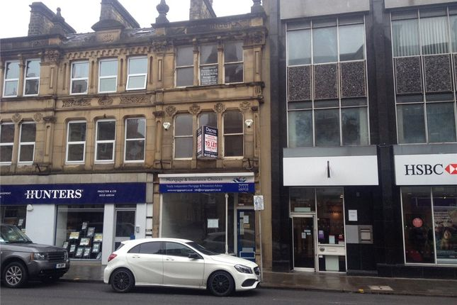 Thumbnail Office to let in North Street, Keighley, West Yorkshire