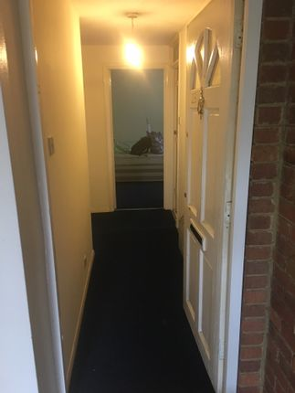 Thumbnail Flat to rent in Cranston Close, Hounslow West