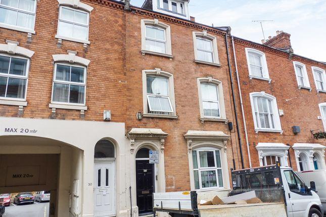 Thumbnail Property for sale in Hazelwood Road, Northampton