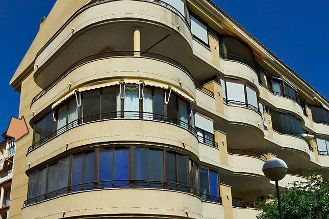 Thumbnail Apartment for sale in Albir, Albir, Alicante, Valencia, Spain