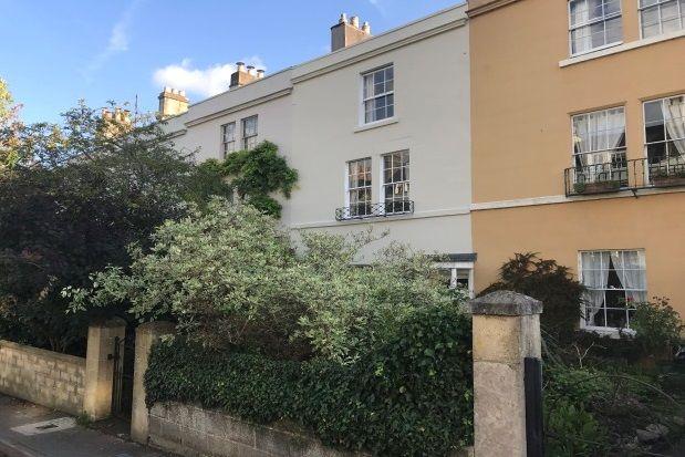Thumbnail Property to rent in Lambridge Place, Larkhall, Bath