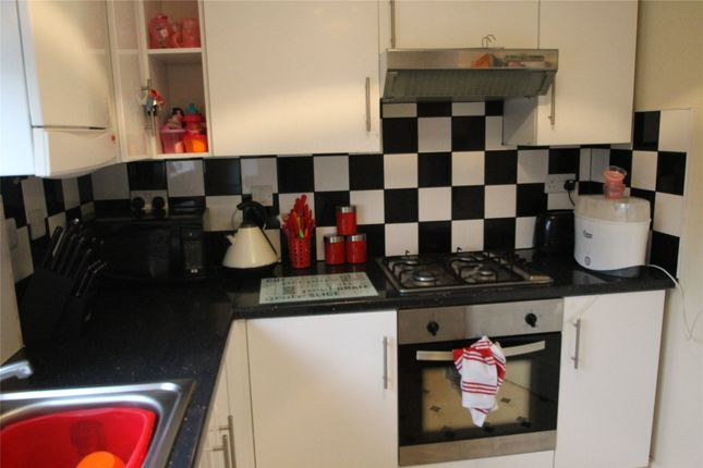 Thumbnail Terraced house to rent in Berber Road, Rochester, Kent