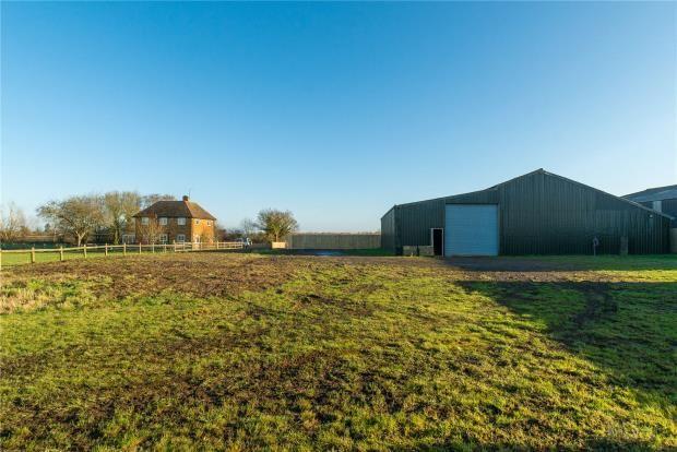 Red Furlong Farm of Poundon, Bicester OX27