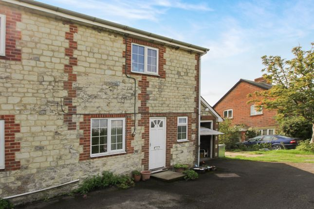 Thumbnail Semi-detached house to rent in Selborne Road, West Worldham, Alton