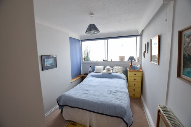 Bedroom 1 of Coast Road, Pevensey Bay BN24