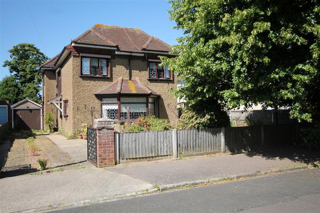 Thumbnail Property for sale in Vicarage Gardens, Clacton-On-Sea