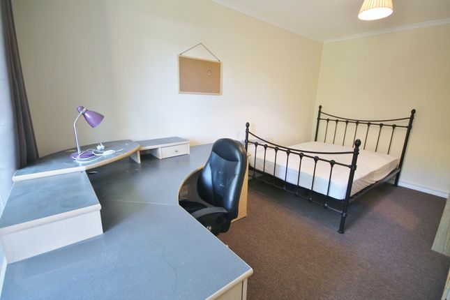 Thumbnail Flat to rent in Victoria Gardens, Clarendon Park, Leicester