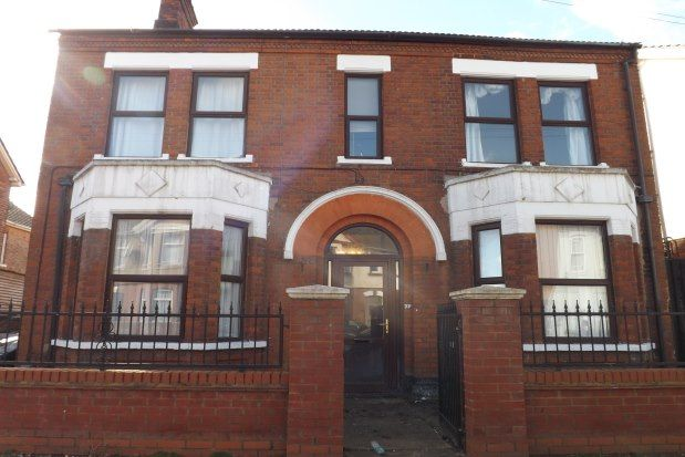 Thumbnail Property to rent in Victoria Road, Bedford