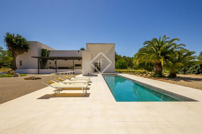Thumbnail Villa for sale in Spain, Ibiza, San Antonio, Lfb874