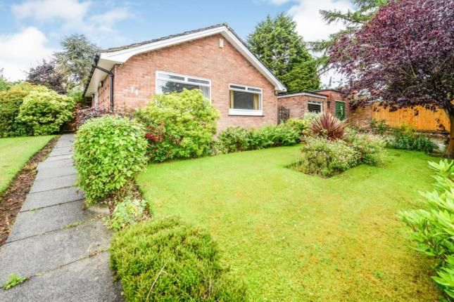 Thumbnail Bungalow for sale in Heath Hey, Liverpool, Merseyside