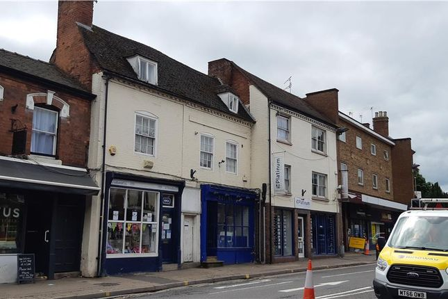 Thumbnail Commercial property for sale in 11-13 St. Johns, Worcester, Worcestershire