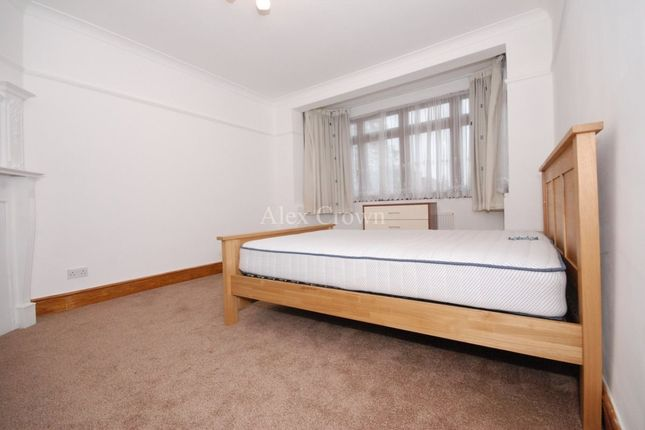 Thumbnail Semi-detached house to rent in Culgaith Gardens, Enfield