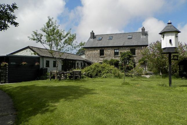 23 bed property for sale in Unmarked Road, Tanygroes, Nr Aberporth, Ceredigion SA43