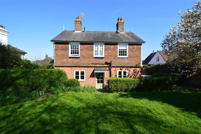 Thumbnail Detached house for sale in Church Road, Rotherfield