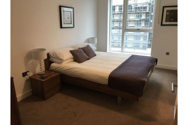 Bedroom of 20 Norman Road, Greenwich SE10