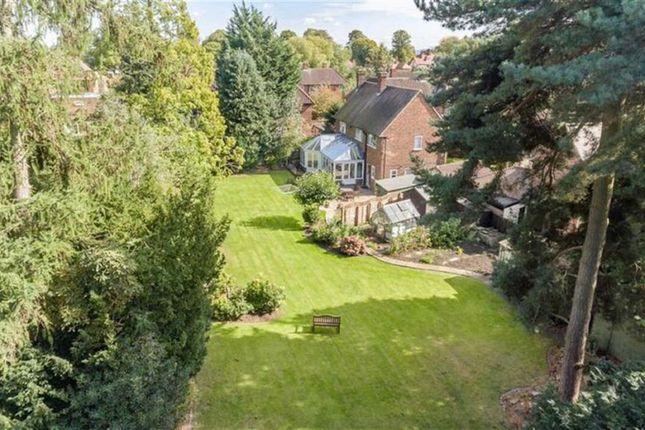 Thumbnail Detached house for sale in Carmel Gardens, Darlington, County Durham