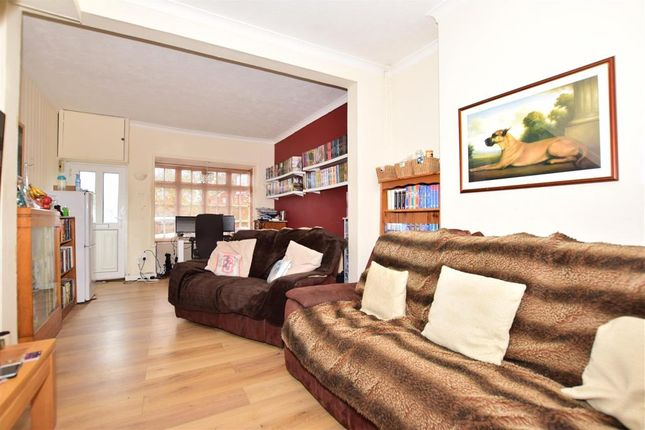 Thumbnail End terrace house for sale in Junction Road, Burgess Hill, West Sussex