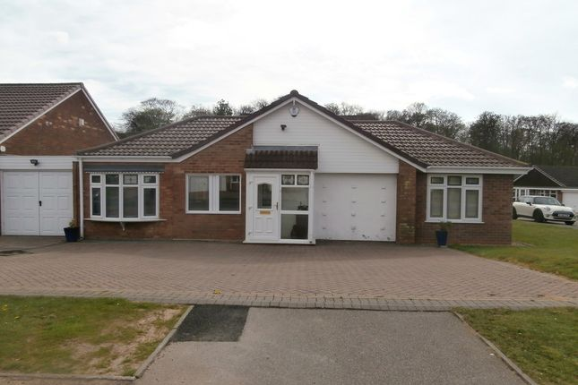 Thumbnail Detached house for sale in Heath Croft Road, Four Oaks, Sutton Coldfield