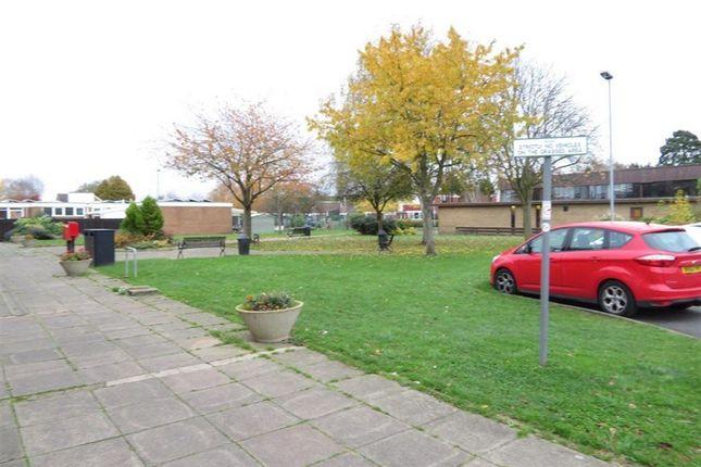 Thumbnail Flat to rent in Ashfields, Deeping St. James Road, Deeping Gate, Peterborough