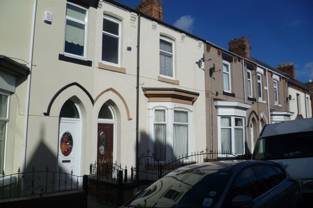 Thumbnail Property to rent in Collingwood Road, Hartlepool