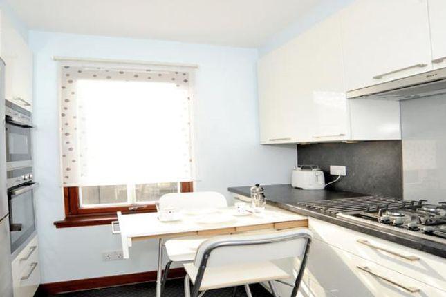 Kitchen of Strawberrybank Parade, Aberdeen AB11