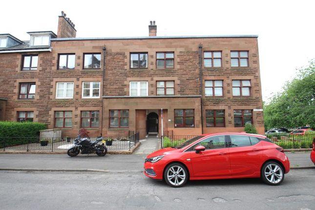 Thumbnail Flat for sale in Craigpark Drive, Dennistoun, Glasgow
