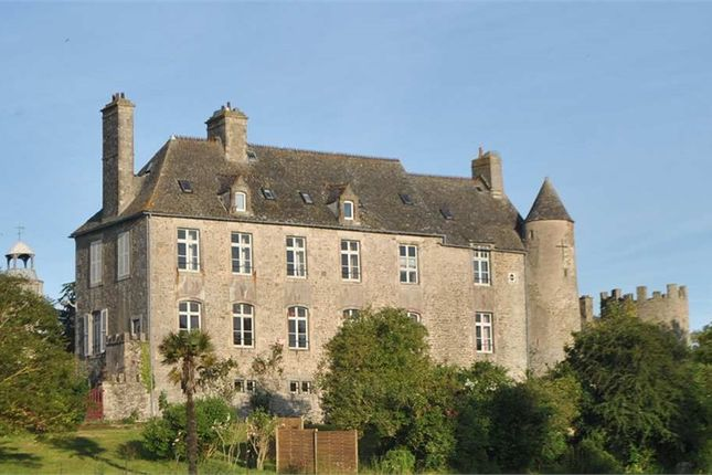 Thumbnail Property for sale in Basse-Normandie, Manche, Barneville Carteret
