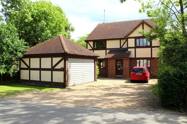 Thumbnail Detached house for sale in Parsonage Lane, Tendring, Clacton On Sea
