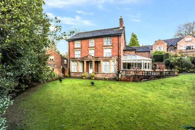 Thumbnail Property for sale in New Road, Prestbury, Macclesfield, Cheshire