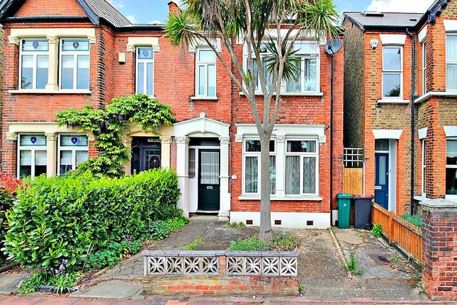 3 bed semi-detached house for sale in Clock House Road, Beckenham