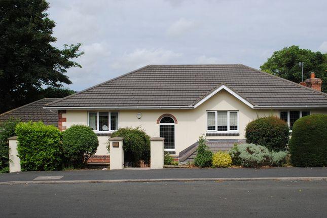 Thumbnail Detached house for sale in Devonshire Crescent, Douglas, Isle Of Man