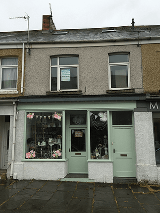 Thumbnail Terraced house to rent in Eversley Road, Swansea