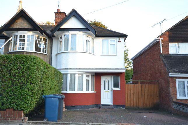 3 bed semi-detached house for sale in Malvern Avenue, South Harrow, Harrow