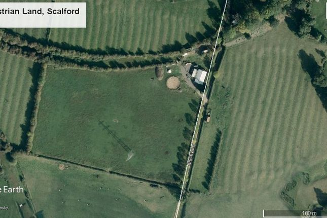 Thumbnail Land for sale in South Street, Scalford, Melton Mowbray
