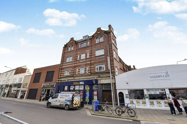 Thumbnail Flat for sale in Cliff Street, Bridlington, North Humberside