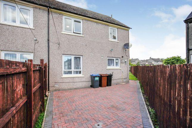 Rear Garden of Sheddocksley Road, Sheddocksley, Aberdeen AB16