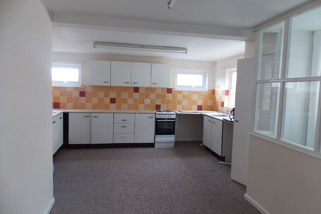 Thumbnail Flat to rent in The Mews, Duke Street, Launceston