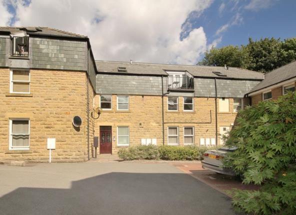 Thumbnail Flat for sale in Ranmoor Grange, Ranmoor Park Road, Sheffield, South Yorkshire