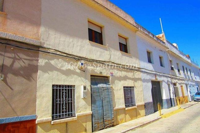 Town house for sale in Oliva, Alicante, Spain
