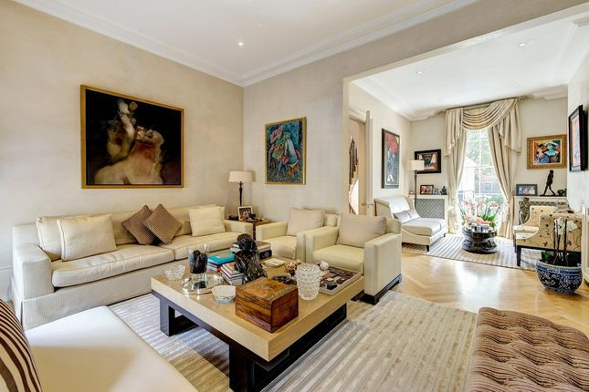 Thumbnail Town house for sale in Wilton Street, Belgravia