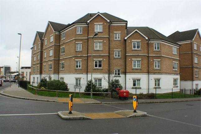 Orchestra Court, 1 Symphony Close, Edgware, Middlesex HA8