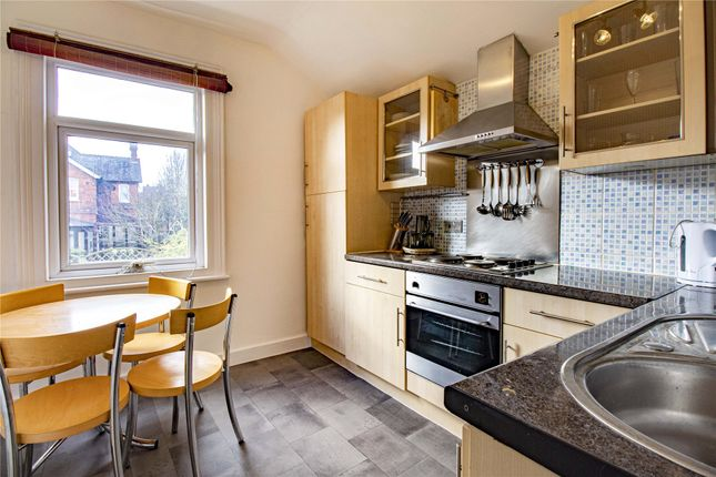 Kitchen of Ormsby Street, Reading, Berkshire RG1