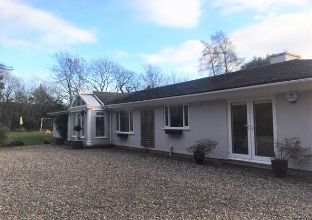 Thumbnail Detached house to rent in Southwinds, Trollaby Lane, Union Mills
