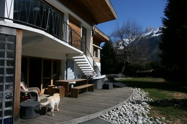 6 bed property for sale in Chamonix, Chamonix, France