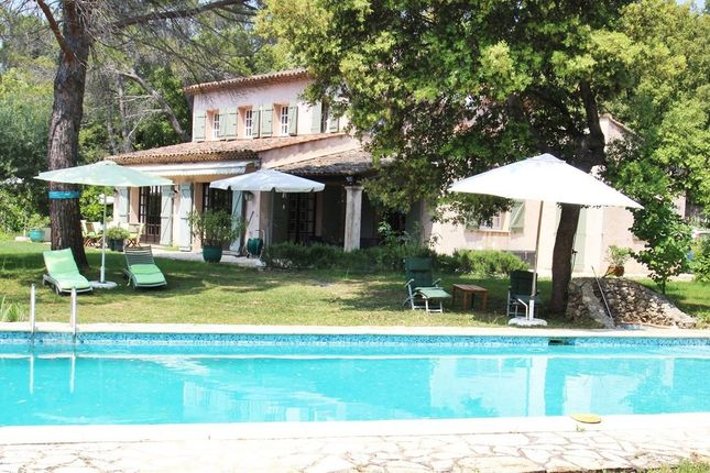 5 bed property for sale in Montauroux, Var, France