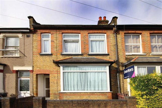 Thumbnail Terraced house to rent in Standard Road, Hounslow