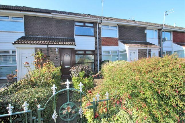 Thumbnail Property to rent in Pauline Walk, Fazakerley, Liverpool