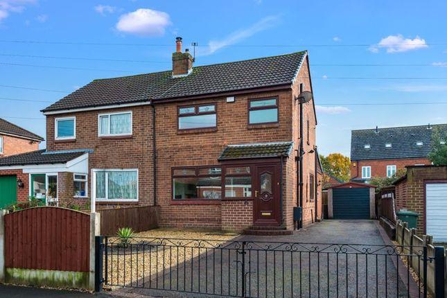 Houses For Sale In Eccleston, Lancashire