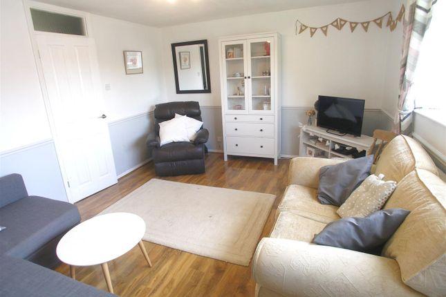Living Room of Grosvenor House, Stortford Hall Park, Bishop's Stortford CM23